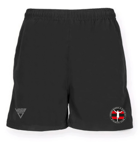 MADAC Microfibre Shorts (Male and Female sizes)