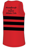MADAC Vest (Male and Female sizes)