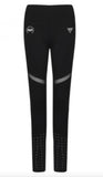 Scunthorpe and District AC Ladies Panelled Leggings