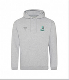 Huncote Harriers Hoodie (Grey) Male & Female Sizes