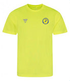 Danum Harriers T-Shirt (Yellow) Male & Female Sizes