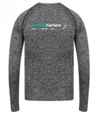 Huncote Harriers Seamless Long Sleeve Top