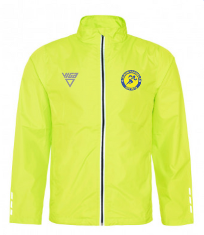 Danum Harriers Unisex Running Jacket