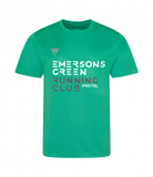 EGCR Short Sleeve T-shirt