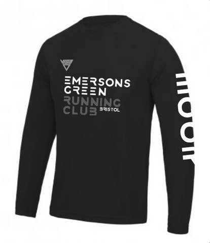 EGCR Long Sleeve T-shirt