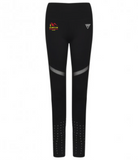 Dunoon Hill Runners Ladies Panelled Leggings