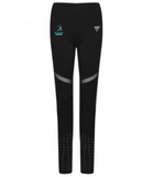Huncote Harriers Ladies Panelled Leggings