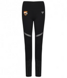 Watergrasshill Athletics Club Ladies Panelled Leggings
