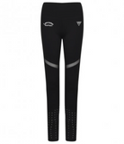 Lancaster Runners Ladies Panelled Leggings