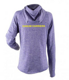 Danum Harriers Ladies Lightweight Running Hoodie (Best Seller)