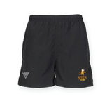 Casked Runners Mens Microfibre Shorts