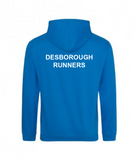 Desborough Runners Hoodie (Male & Female Sizes)