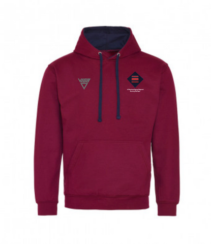 23 Parachute Engineers Regiment Running Club Hoodie