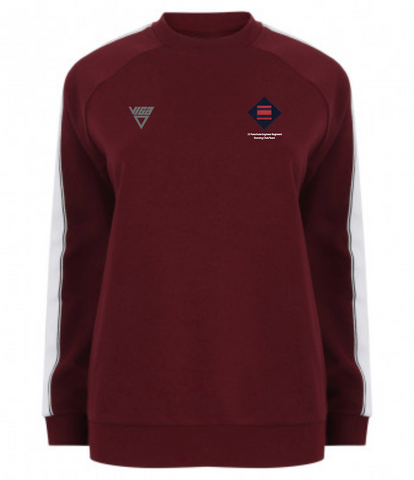 23 Parachute Engineers Regiment Running Club Long sleeve sweat