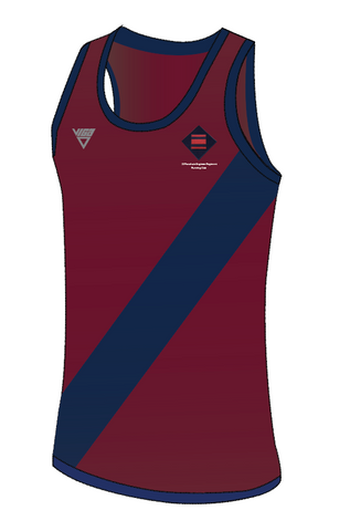 23 Parachute Engineers Regiment Running Club Vest