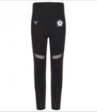 Invicta East Kent AC Ladies & Girls Panelled Leggings
