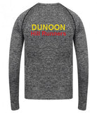 Dunoon Hill Runners Seamless Long Sleeve Top
