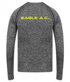 Eagle AC Mens Seamless Long Sleeve Top