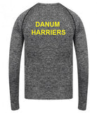 Danum Harriers Seamless Long Sleeve Top