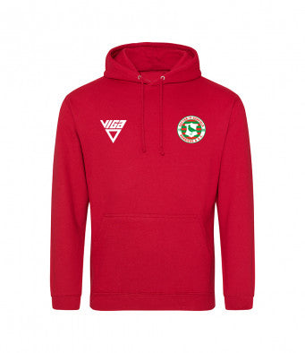 Sutton-in-Ashfield Harriers & A.C. Hoodie (Mens, Ladies & Junior Sizes)