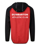 Dumbarton AC Mens Running Jacket