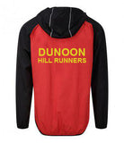 Dunoon Hill Runners Mens Running Jacket