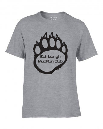 Mud Run Short Sleeve T-Shirt