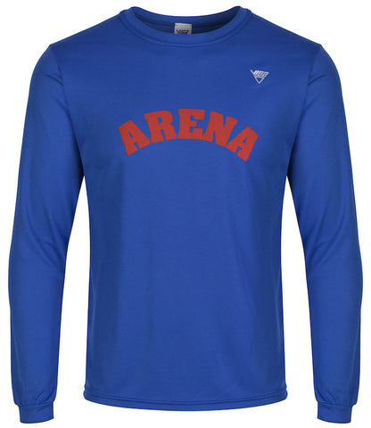 Arena 80 VIGA Ultra Cool Long Sleeve T-Shirt - VIGA Sportswear