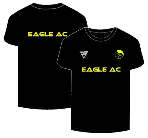 Eagle AC Mens Ultra Cool Short Sleeve T-Shirt