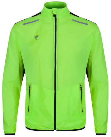 VIGA Men's Cyclone Runners Jacket