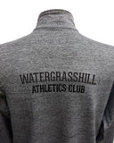 Watergrasshill Athletics Club Mens Long Sleeve Performance Top