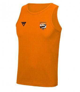 Watergrasshill Athletics Club Vest (Ladies, Mens & Junior Sizes)