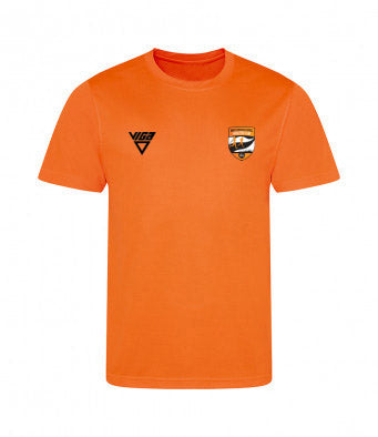 Watergrasshill Athletics Club Short Sleeve T-Shirt (Ladies,Mens & Junior Sizes)