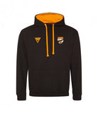 Watergrasshill Athletics Club Contrast Hoodie (Unisex)