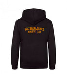 Watergrasshill Athletics Club Hoodie (Mens, Ladies & Junior sizes)