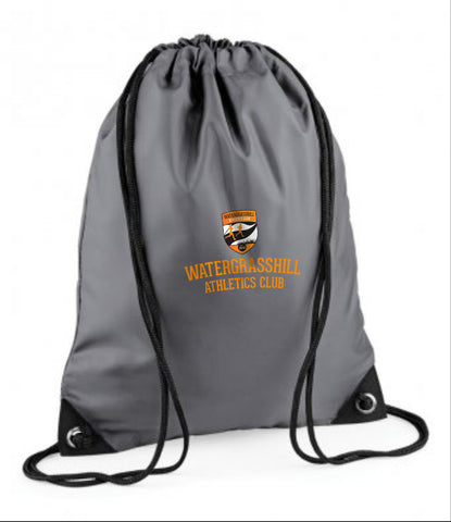 Watergrasshill Athletics Club Premium Gymsac