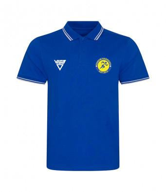 Danum Harriers Pique Polo Shirt