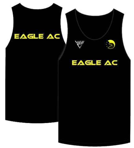 Ladies Eagle AC Vest (Subsidised by Club)