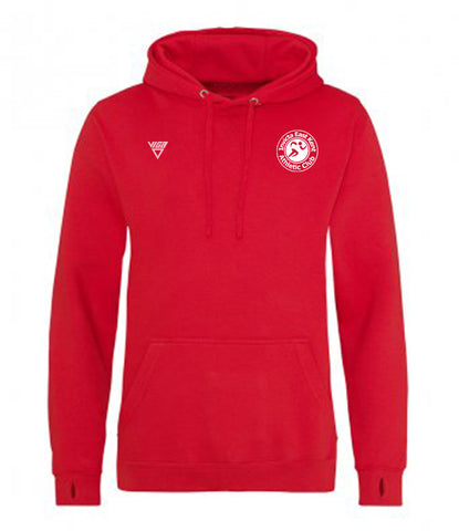 Invicta East Kent AC Ladies and Junior Size Hoodie