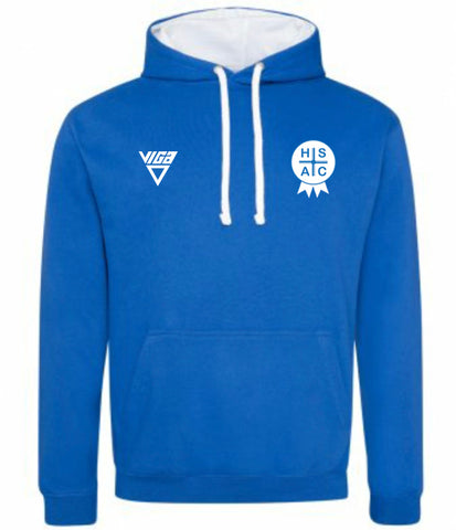 Holland Sports A.C. Contrast Hoodie (Unisex Sizes)