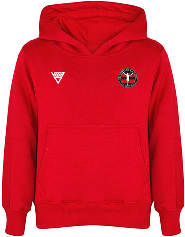 MADAC Hoodie Adults & Childrens Sizes