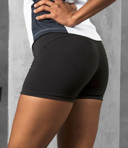 Ladies Training Shorts