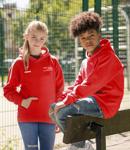 Desford Flyers Junior Hoodie (with name customisation) Coaches Sizes also available.