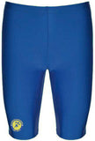 Danum Harriers Microfibre Short with Baselayer Lycra Short.