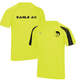 Viga Eagle AC Contract S/S Tee Shirt