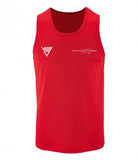 Lancaster Race Series Mens Wicking Vest