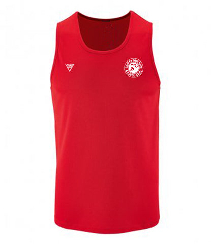Invicta East Kent AC Mens & Junior Wicking Vest