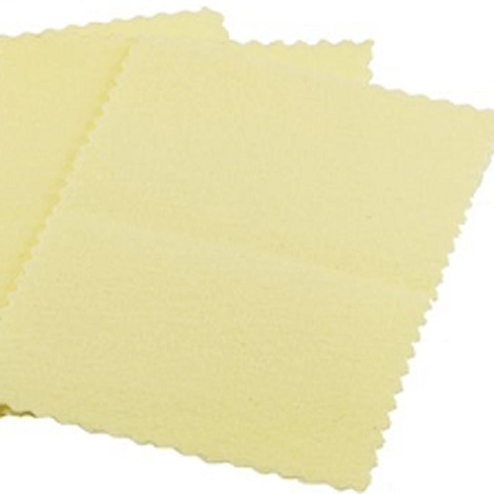 Mini Polishing Cloth, Sunshine® Cloth, jenny present®, jewelry polishing cloth