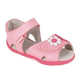 pediped Grip n Go Sandals - Savannah