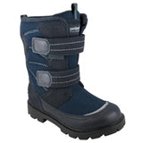 pediped Flex - Cruz Navy Winter Boot